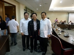 PAGASA ATTENDS SPECIAL COMMITTEE MEETING ON FOOD SECURITY