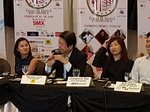 PRESSCON FOR FOOD & HOTEL EXPO MANILA