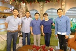 STC GRACES UMAGANG KAY GANDA FOR X'MAS 2016