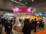 Supermarket Trade Show 2018 in Chiba City, Japan
